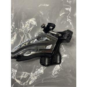Shimano Shimano Deore XT voorderailleur FD-M8020 E low mount 2x 11 speed