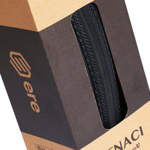 Ere Research Ere Research TENACI TLR 120 TPI gravel vouwband zwart 38 mm