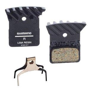 Shimano Shimano L03A remblok Dura Ace-Ultegra-105 voor disc resin