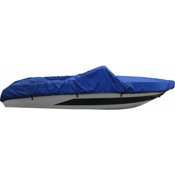 Bootsplane Abdeckplane 600D Blau Long Life