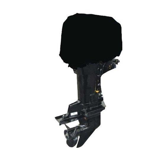 Aussenbordmotor Außenbordmotor Abdeckung 600D Schwarz