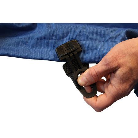 Accessoires Planeklemme Kwikclip
