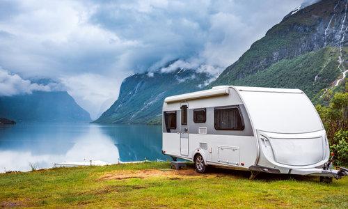 Die Vorteile einer Camper- oder Wohnwagenabdeckung