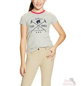 Ariat Ariat Girls tshirt Authentic