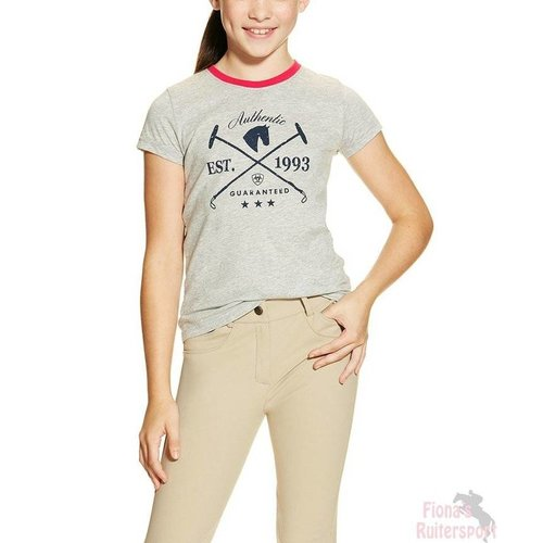 Ariat Ariat Girls tshirt Authentic