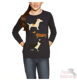 Ariat Ariat shirt Kennel
