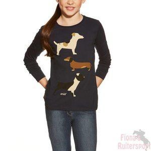 Ariat Ariat shirt Kennel