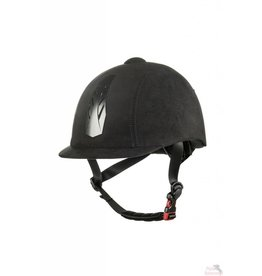 HKM CAP -NEW AIR STRIPE- VERSTELBAAR