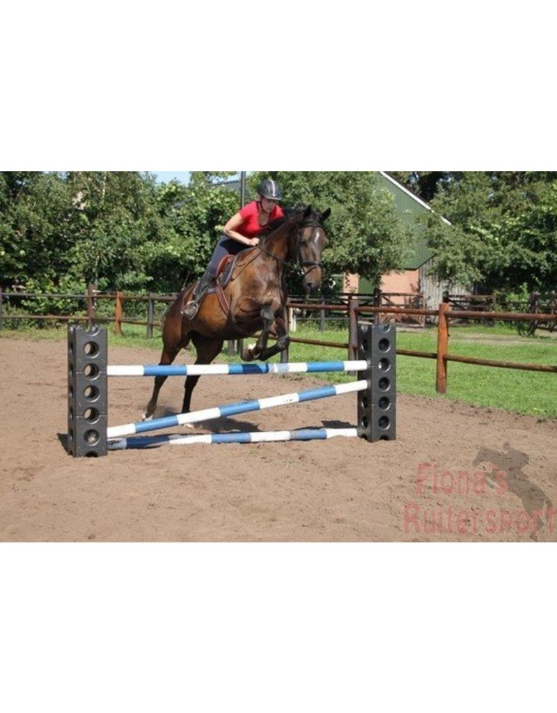 Hofman animal care HINDERNISBLOK - HORSE CUBE