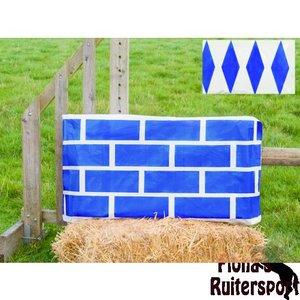 Hoes voor hooi-/strobaal Jump