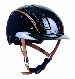 Casco Prestige Air composite zwart