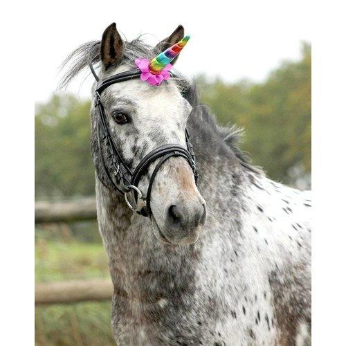 QHP QHP Eenhoorn hoorn rainbow