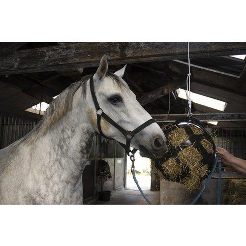 Hofman animal care HAY SLOWFEEDER 40 CM KUNSTSTOF