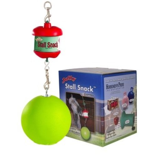 "Hofman animal care JOLLY STALL SNACK ""COMBO"""