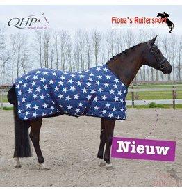 QHP Deken stal Start Nylon 150gr stars