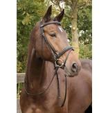 Harry's Horse Hoofdstel Luxe gecombineerd