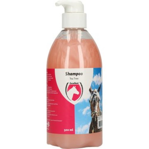 Hofman animal care SHAMPOO TEA TREE HORSE