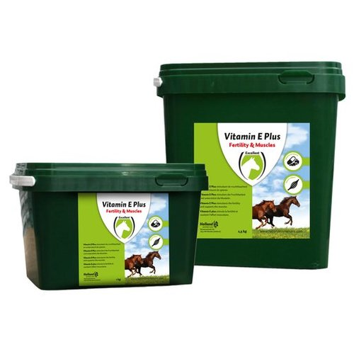 Hofman animal care VITAMIN E PLUS