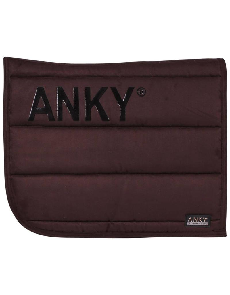 Anky Saddle pad XB110-AW13 dressage