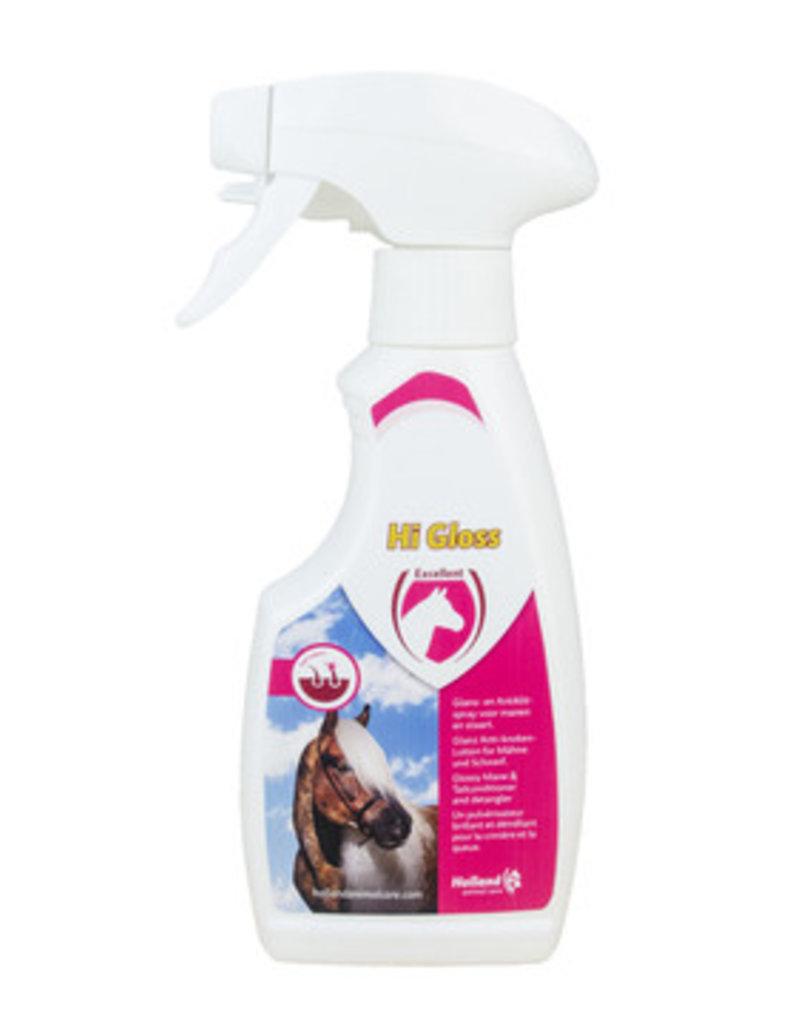 Excellent Glans Spray voor staart & manen.