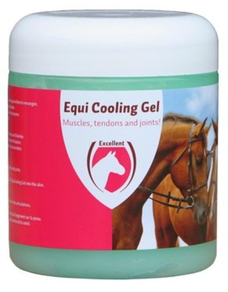 Excellent Equi Cooling Gel