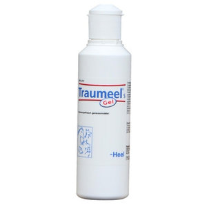 Hofman animal care Traumeel novo gel
