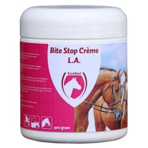 Excellent Bite Stop Cream LA Zwart