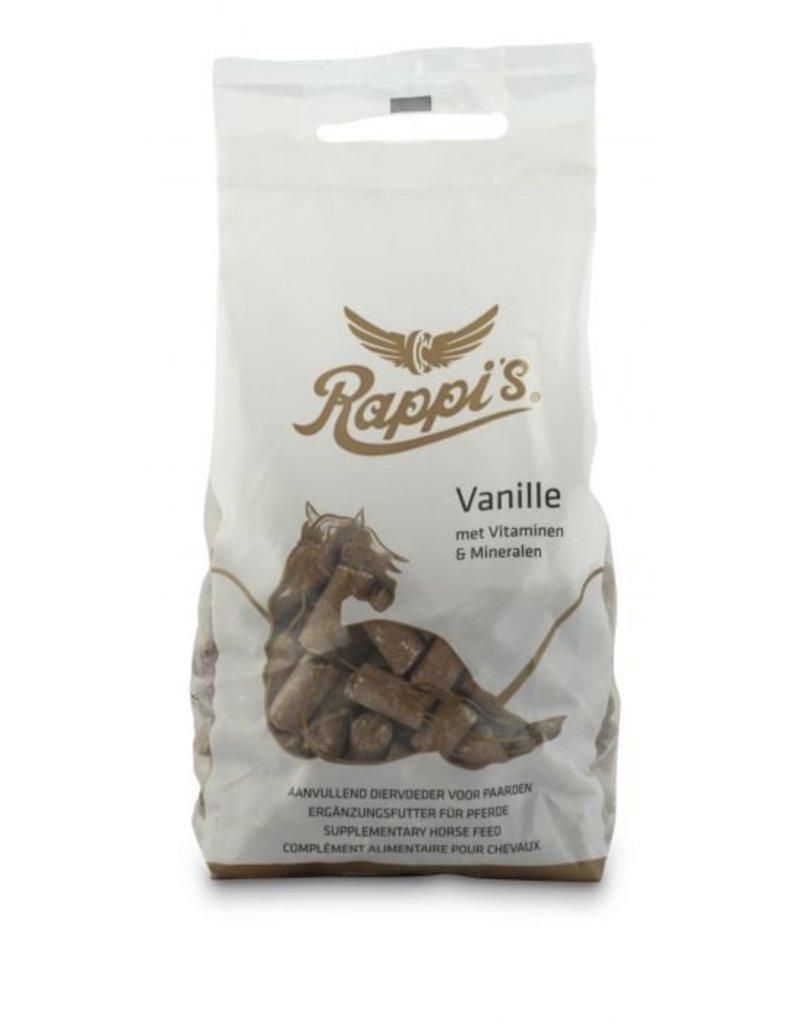 Rapide Rappi´s Vanille