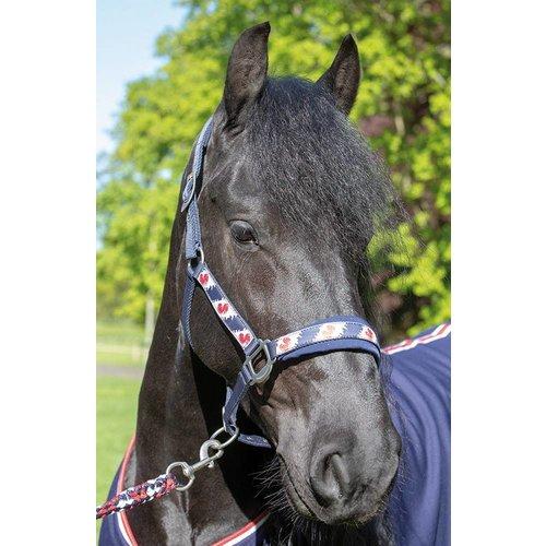 Harry's Horse Halsterset Friesian