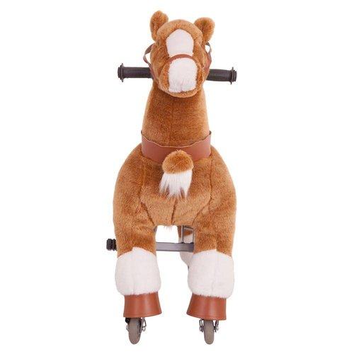 BR Pebbels speelgoedpaard 66 cm