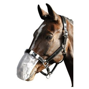 Harry's Horse Nose net wit