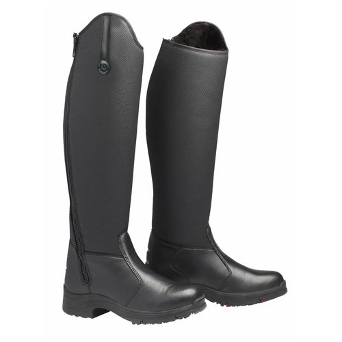 Mountain Horse Rijlaarzen  Active Winter High Rider Regular/Regular