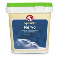 Equi nervo - voor nerveuze paarden