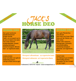 Jack's Horse deo