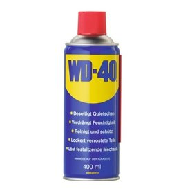 WD-40 WD-40 Multifunktionele olie spray