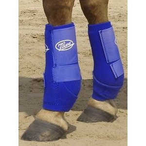 PRO EQUINE SP 200 Sport Sling Boot