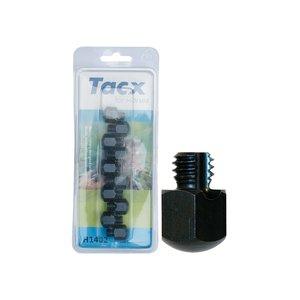 Tacx kalkoenen 3/8 14mm (10 st.)