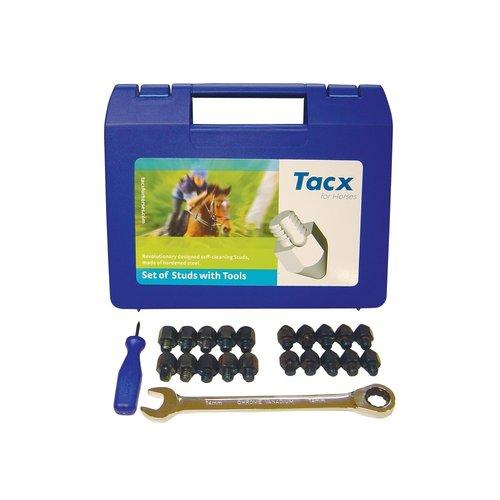 Tacx kalkoenkit en gereedschap