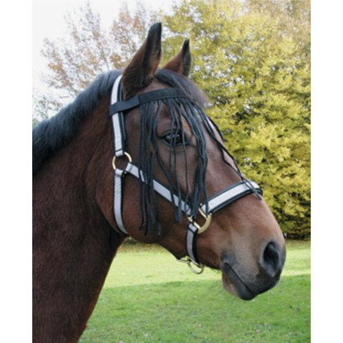Hofman animal care Vliegenfrontriem Paard