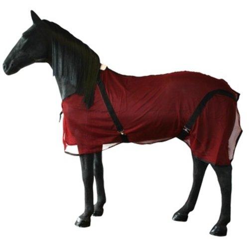 Hofman animal care Vliegendeken paard nylon