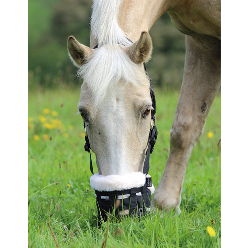 Shires Graasmasker Shires Deluxe