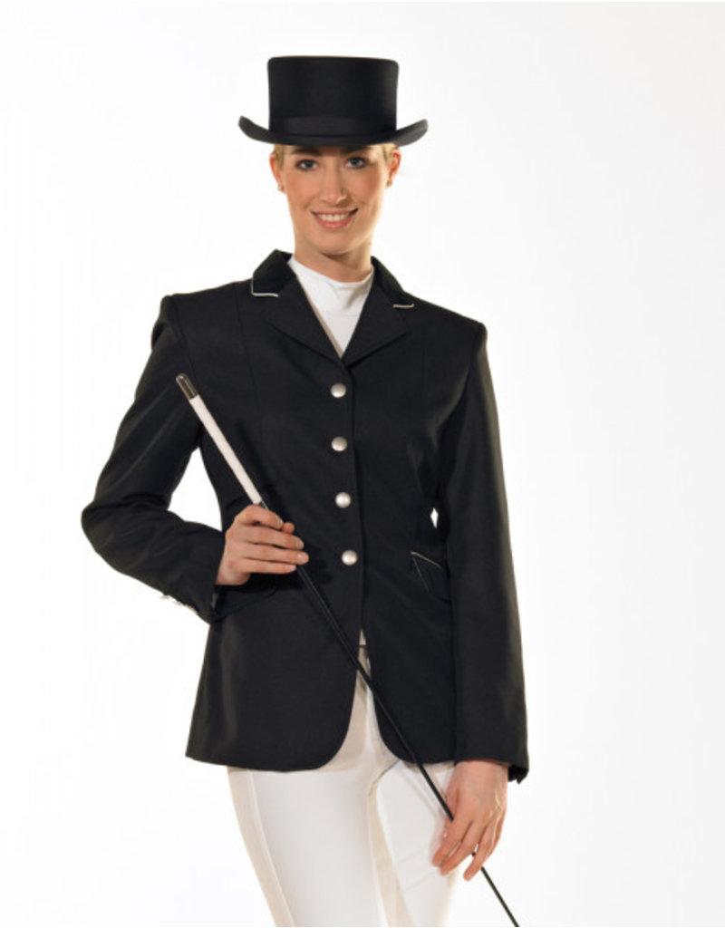 PFIFF Ladies´ riding jacket with velvet collar
