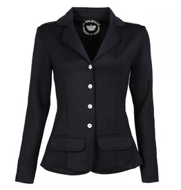 LA  VALENCIO Competition Jacket Berry