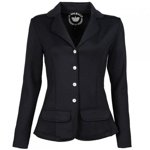 LA  VALENCIO Competition Jacket Berry
