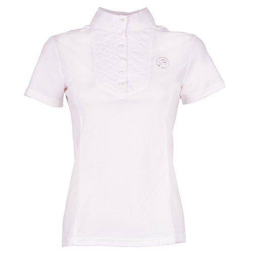 Anky Shirt Pleated shortsleeve