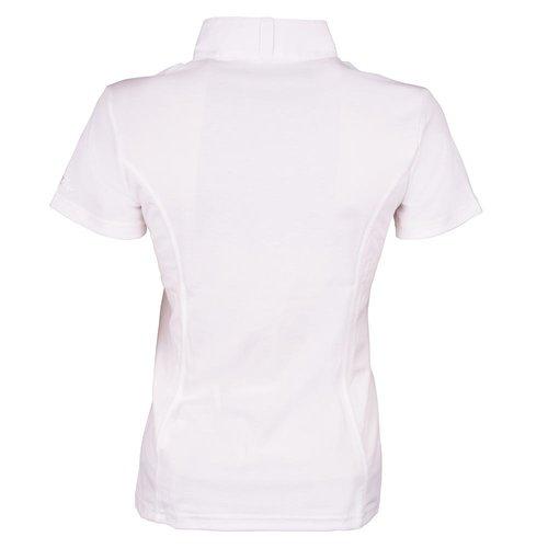 Anky Shirt Pleated shortsleeve ATP13203
