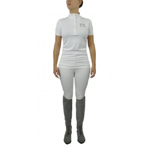PK International Sportswear Competition shirt basic