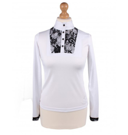 QHP Showshirt Lacey