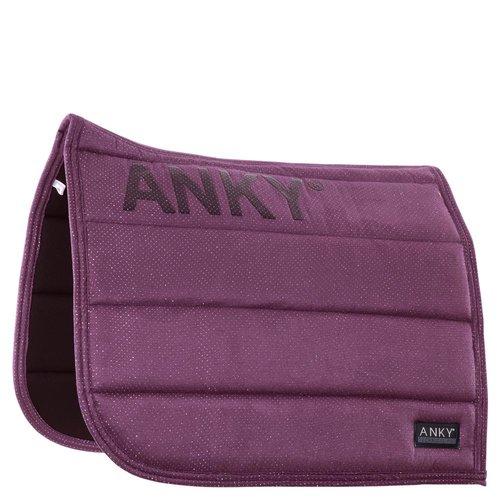 Anky Pad dressuur shiny XB19001