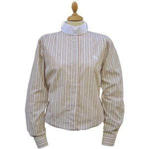 Harry's Horse Dressuur blouse Stripe KM